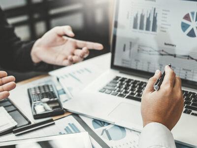 Webinar Budget Marketing 2021